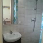 9.łazienka w pokoju