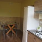 27.a. kuchnia w apartamenciku